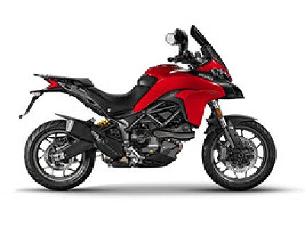2017 Ducati Multistrada 950 for sale 200512868