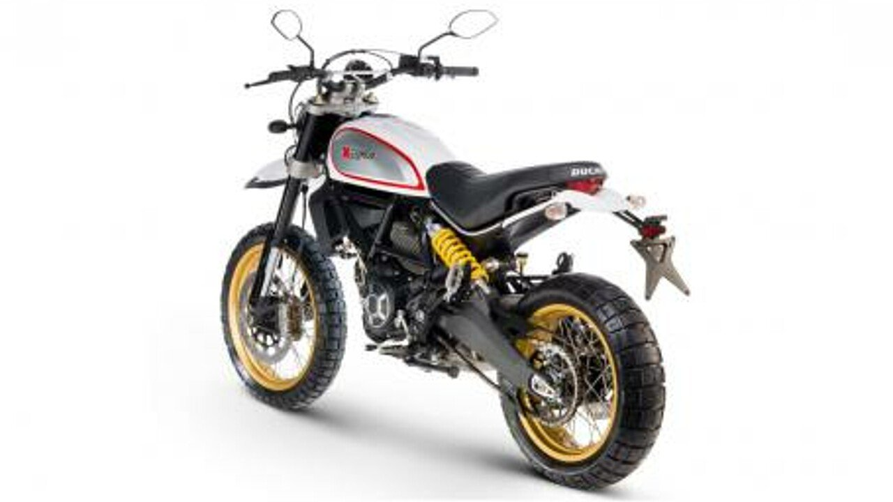 2017 Ducati Scrambler for sale 200421825