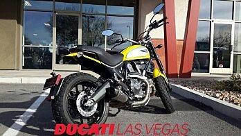 2017 Ducati Scrambler for sale 200451719