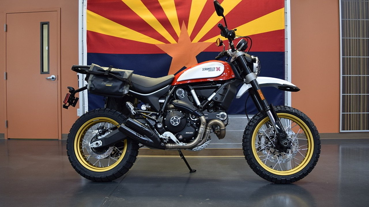 2017 ducati scrambler desert sled for sale near chandler arizona 85286 motorcycles on autotrader. Black Bedroom Furniture Sets. Home Design Ideas
