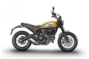 2017 Ducati Scrambler 800 for sale 200483440