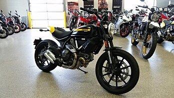 2017 Ducati Scrambler 800 for sale 200619488