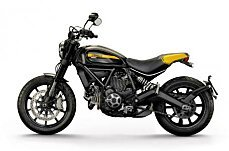 2017 Ducati Scrambler 800 for sale 200419814