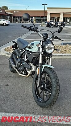 2017 Ducati Scrambler Sixty2 for sale 200451638