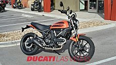 2017 Ducati Scrambler for sale 200452637