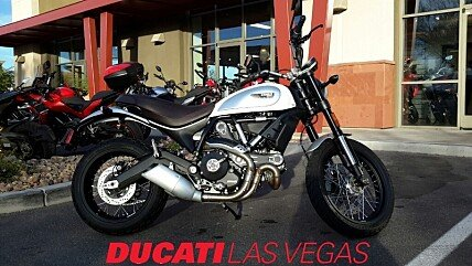 2017 Ducati Scrambler 800 for sale 200469356