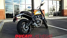 2017 Ducati Scrambler 800 for sale 200469360