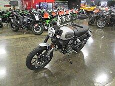 2017 Ducati Scrambler 800 for sale 200512910