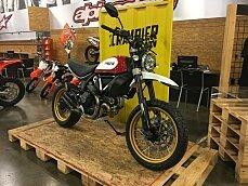 2017 Ducati Scrambler Desert Sled for sale 200513284
