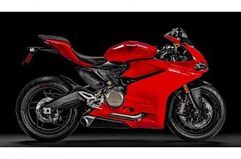 2017 Ducati Superbike 959 for sale 200438058