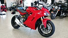 2017 Ducati Supersport 937 for sale 200619560