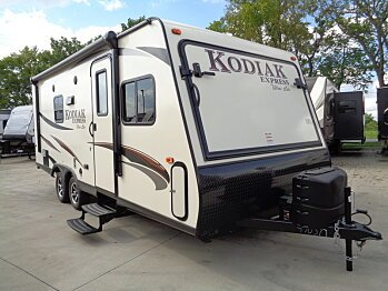 2017 Dutchmen Kodiak for sale 300156772