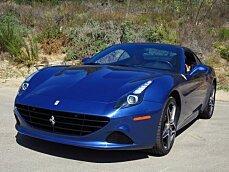 2017 Ferrari California T for sale 100992179