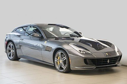 2017 Ferrari GTC4Lusso for sale 101038214