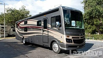 2017 Fleetwood Bounder for sale 300120784