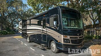 2017 Fleetwood Bounder for sale 300123205