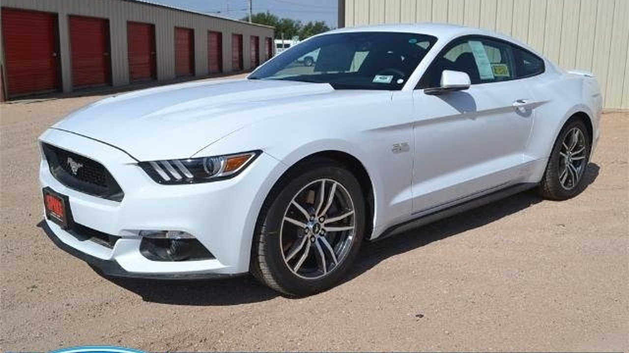 2017 Ford Mustang GT Coupe for sale 100859120
