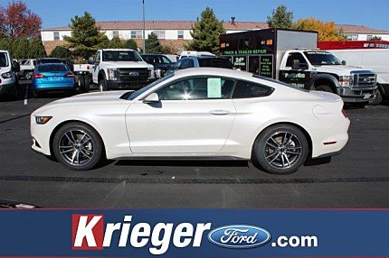 2017 Ford Mustang Coupe for sale 100806160