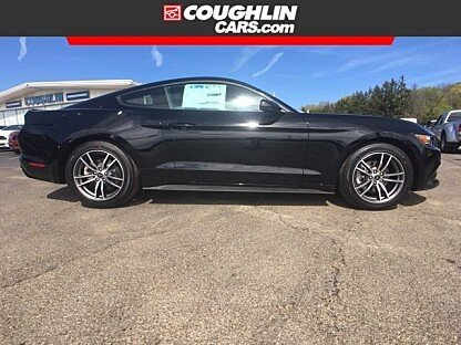 2017 Ford Mustang Coupe for sale 100856998
