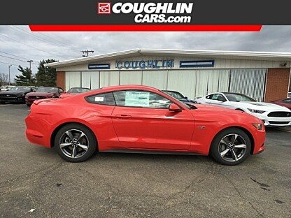 2017 Ford Mustang GT Coupe for sale 100860745