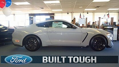 2017 Ford Mustang Shelby GT350 Coupe for sale 100880884