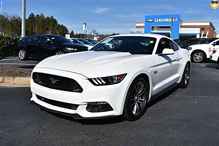 ford mustang classics for sale near atlanta georgia classics on autotrader. Black Bedroom Furniture Sets. Home Design Ideas