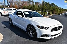2017 Ford Mustang GT Coupe for sale 100928548