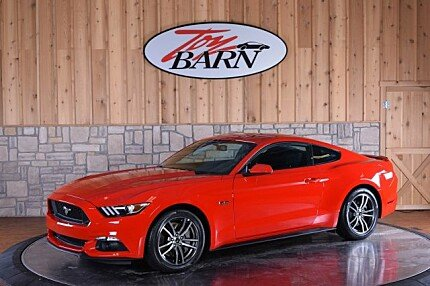 2017 Ford Mustang GT Coupe for sale 100942954
