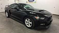 2017 Ford Mustang Coupe for sale 100947317