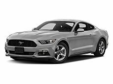 2017 Ford Mustang Coupe for sale 100962615