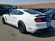 2017 Ford Mustang Shelby GT350 Coupe for sale 100997489