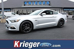 2017 Ford Mustang GT Coupe for sale 101009955