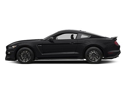 2017 Ford Mustang Shelby GT350 Coupe for sale 101017584