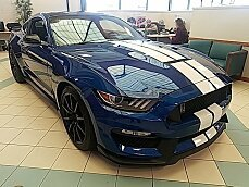 2017 Ford Mustang Shelby GT350 Coupe for sale 101020787