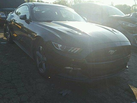 2017 Ford Mustang GT Coupe for sale 101027407