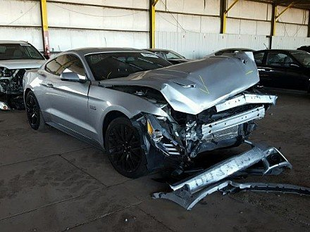 2017 Ford Mustang GT Coupe for sale 101058070
