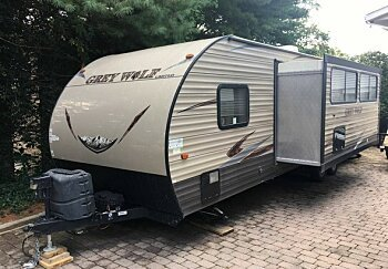 2017 Forest River Cherokee for sale 300145771
