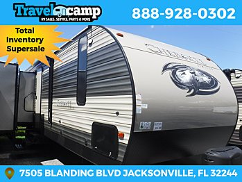 2017 Forest River Cherokee for sale 300150934