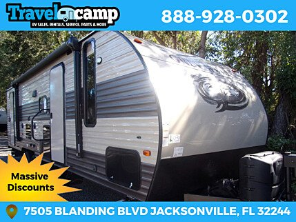 2017 Forest River Cherokee for sale 300156167