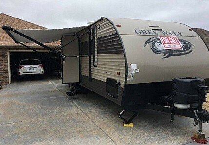 2017 Forest River Cherokee for sale 300163702