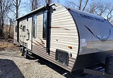 2017 Forest River Cherokee for sale 300163712