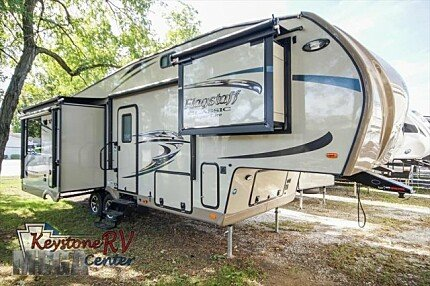 2017 Forest River Flagstaff for sale 300107573