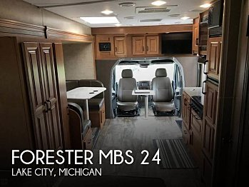 2017 Forest River Forester for sale 300175308