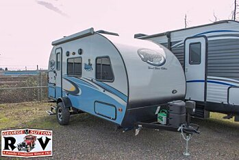 2017 Forest River R-Pod for sale 300131722