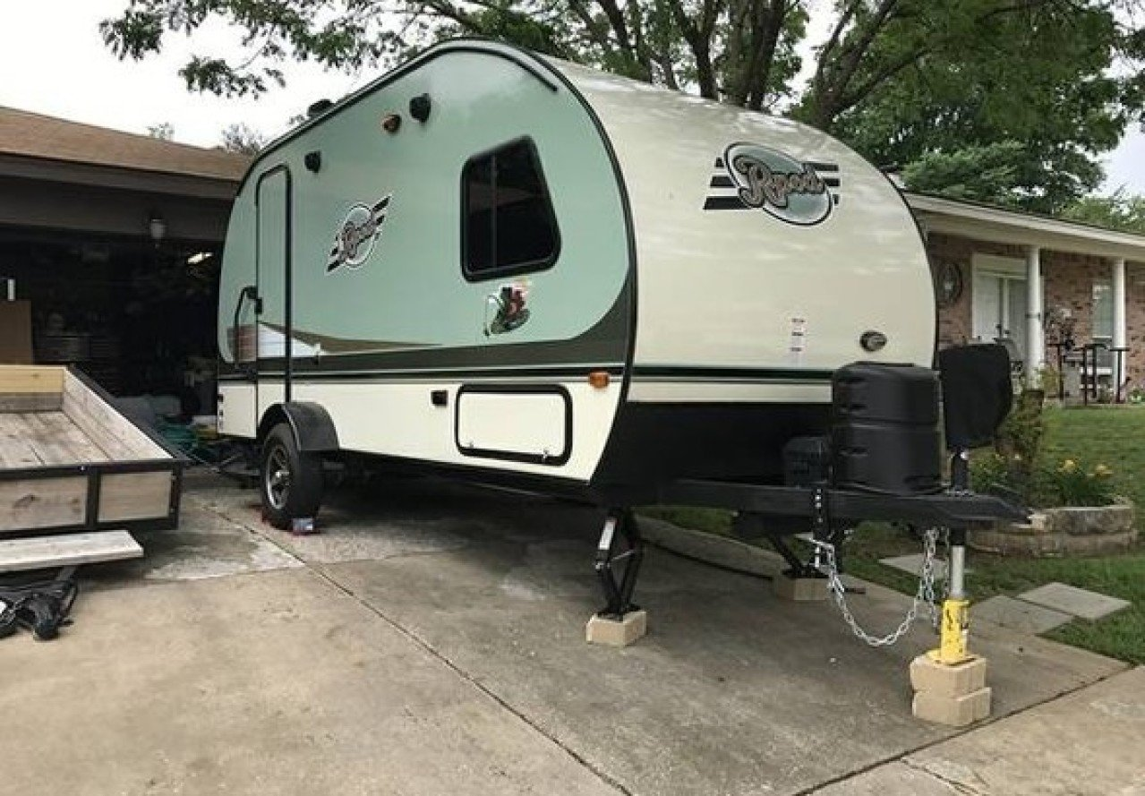 Rpod For Sale >> 2017 Forest River R-Pod for sale near LAS VEGAS, Nevada 89119 - RVs on Autotrader