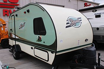 2017 Forest River R-Pod for sale 300149475