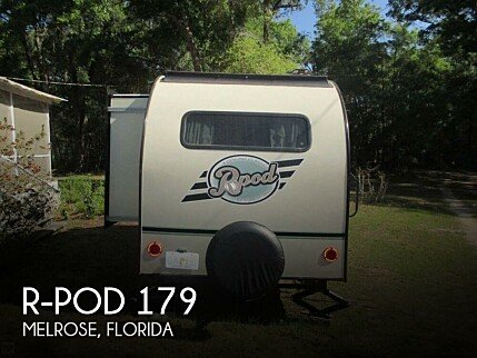 2017 Forest River R-Pod for sale 300131527