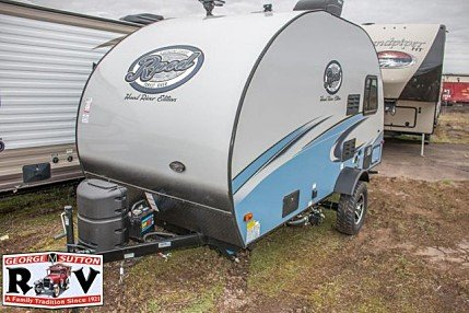 2017 Forest River R-Pod for sale 300131625