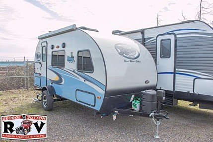 2017 Forest River R-Pod for sale 300132370