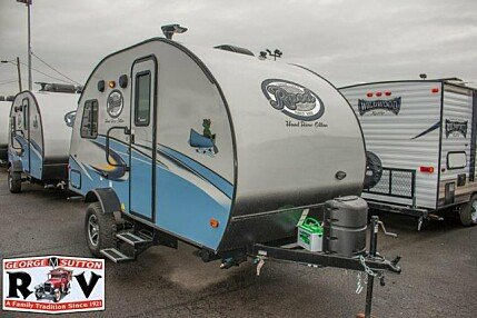 2017 Forest River R-Pod for sale 300134006
